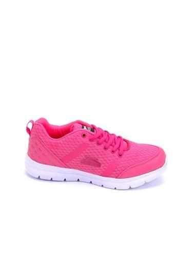 Slazenger Koşu Ayakkabısı Fuşya